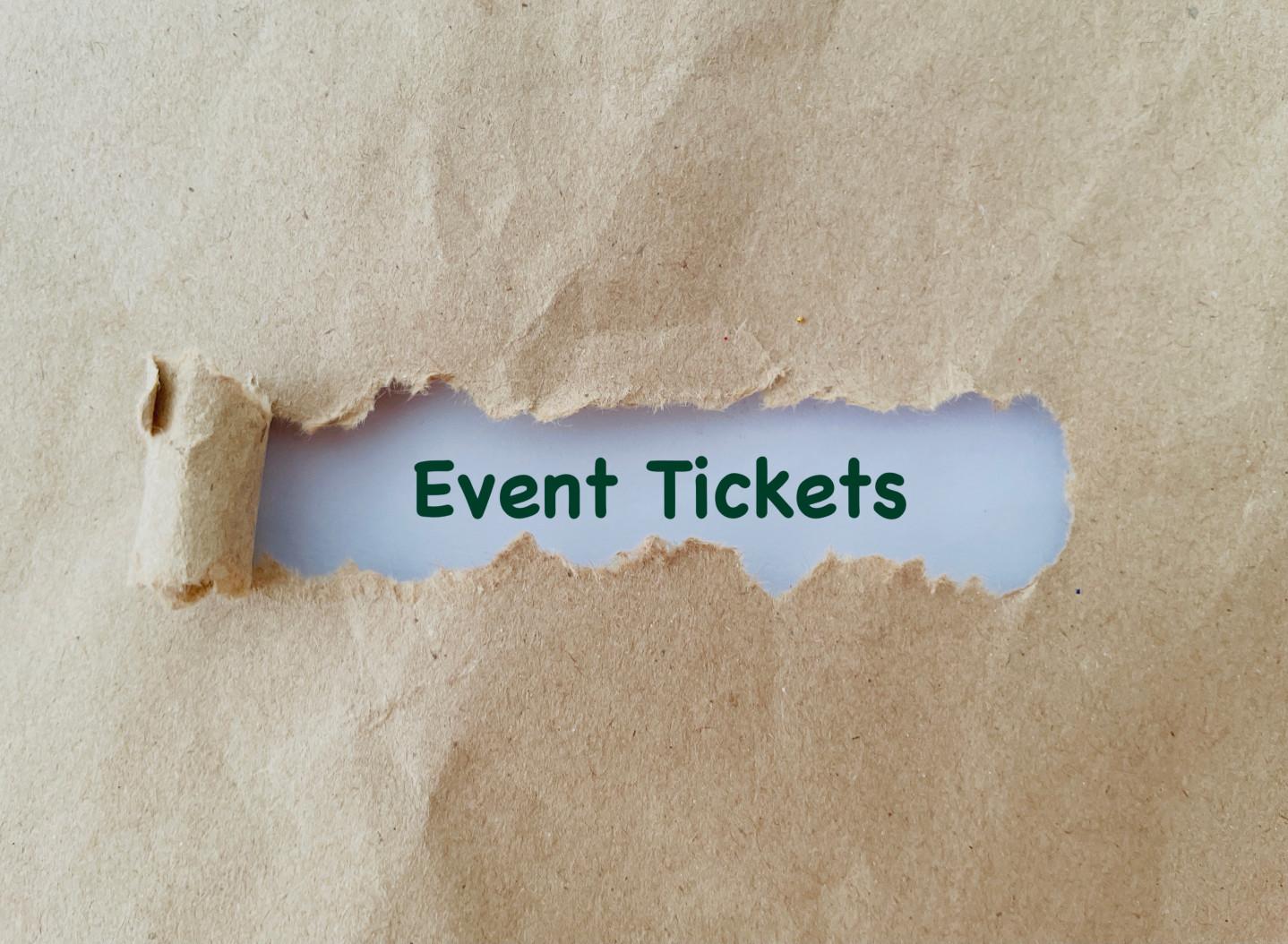 Wie setzen sich Ticketpreise für Konzerte zusammen?