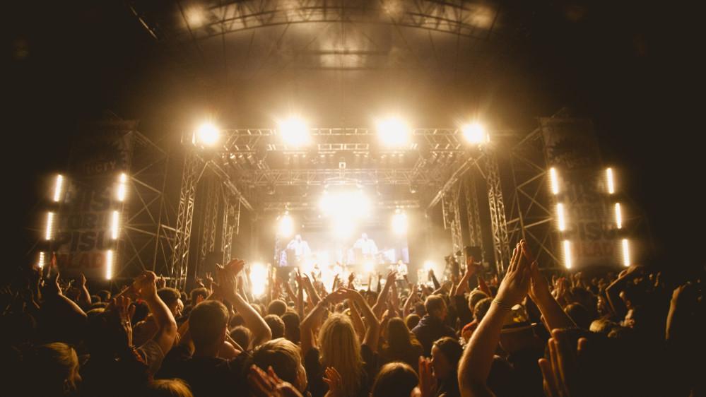 Kleine Festivals – große Stimmung